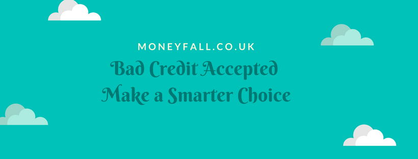 Loans from £50 to £2000 with moneyfall
