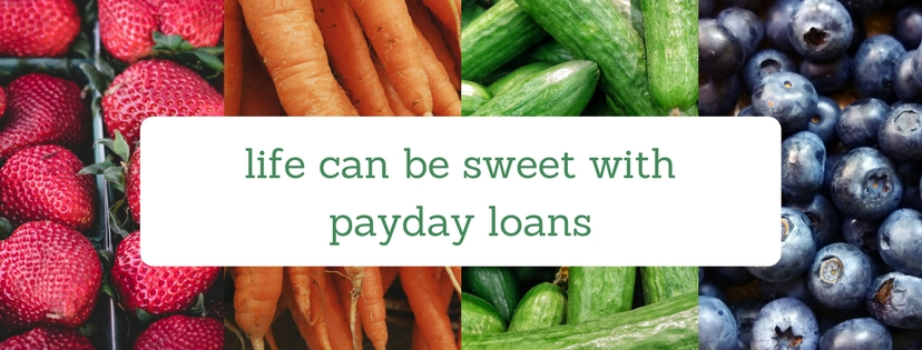 why choose bad credit payday loans