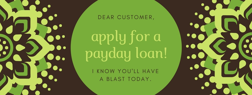 payday loans with no employment checks
