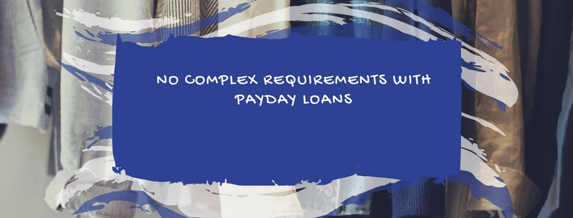 choose online payday