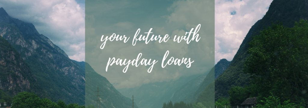 why choose consolidation payday loans