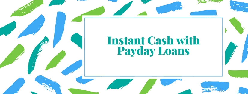 why choose instant loans today