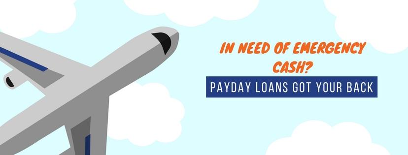 important payday loan requirements