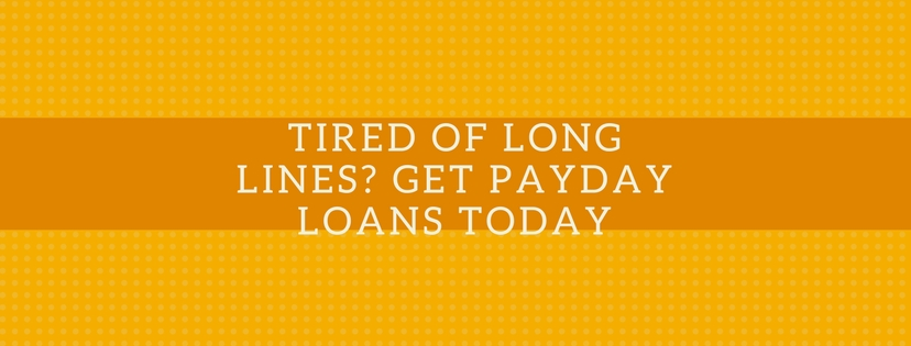 understanding payday loan requirements