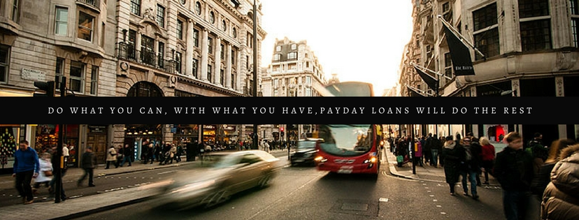 why choose emergency payday loans