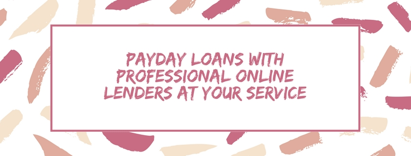 why choose instant payday loans