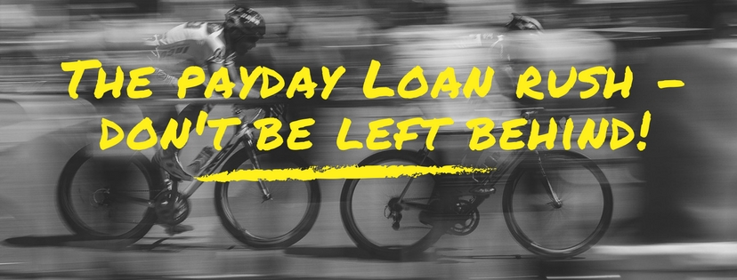 why get Bad Credit Motorcycle Loans