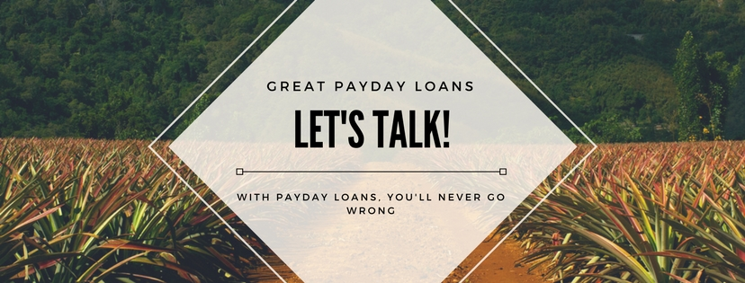 why choose desperate loans today