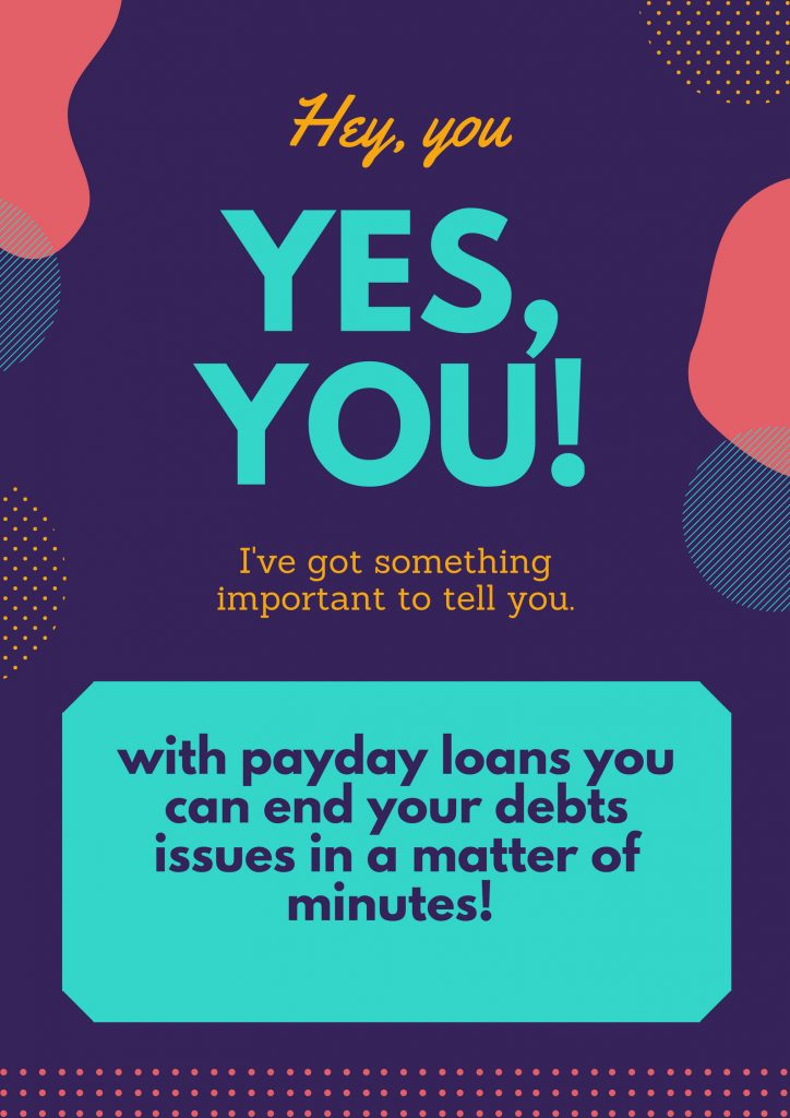 Applying for £50-Payday Loans Direct Lenders
