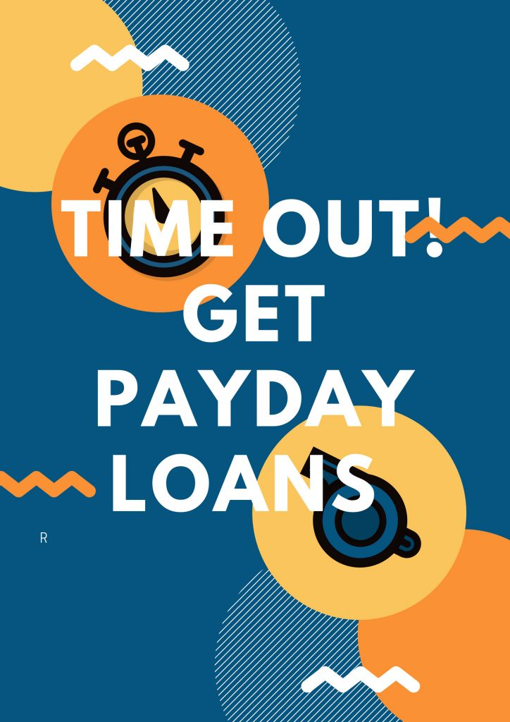 why get cheap payday loans