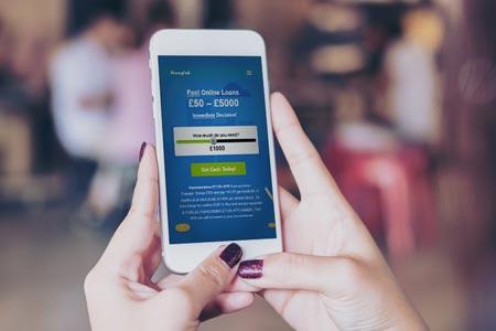 get an online benefit loan today
