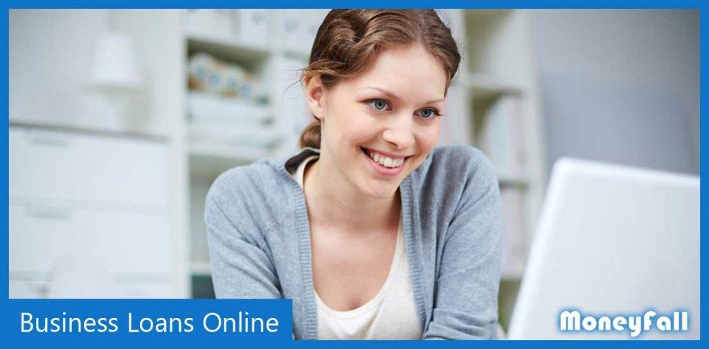 loans for UK businesses online