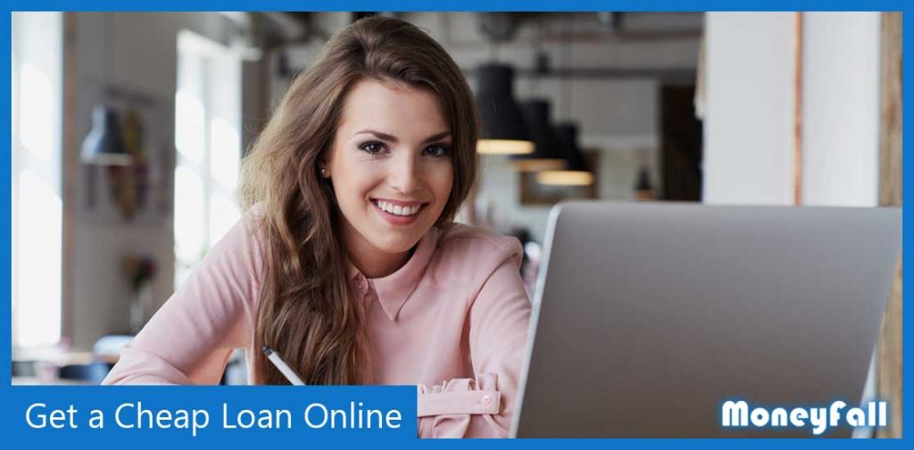 find cheap loans from uk lenders online