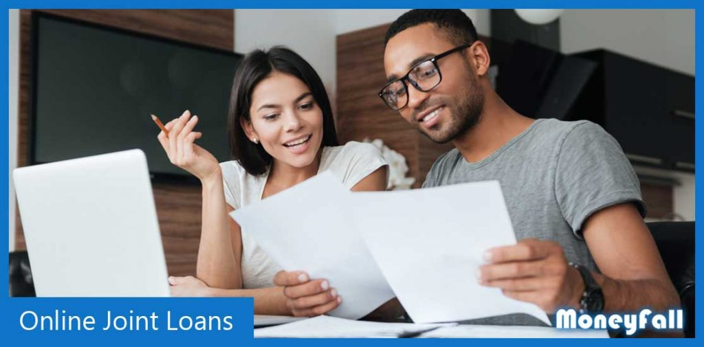 get a joint loan for couples