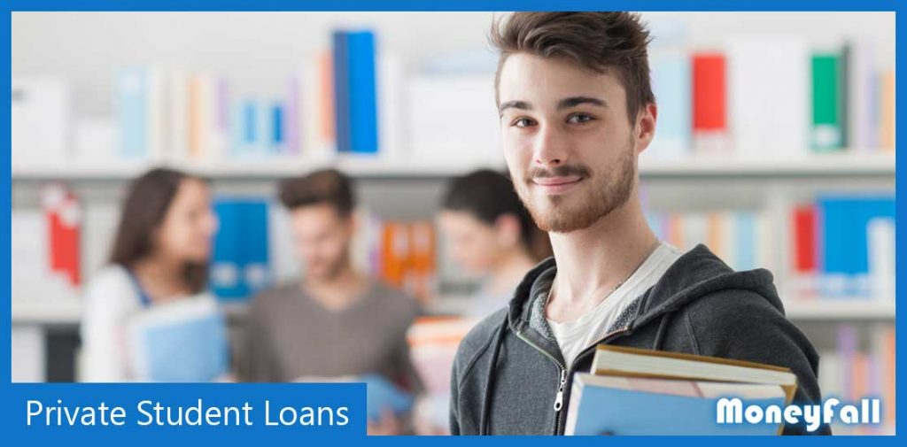 private student loans available online