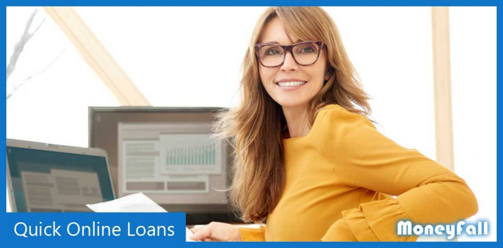 get quick online loans with fast approval