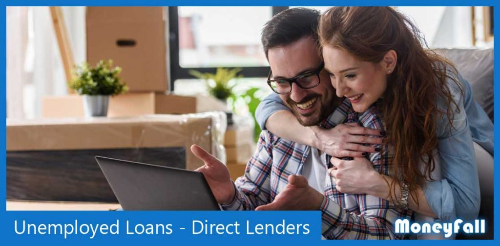 unemployed payday loans from direct lenders