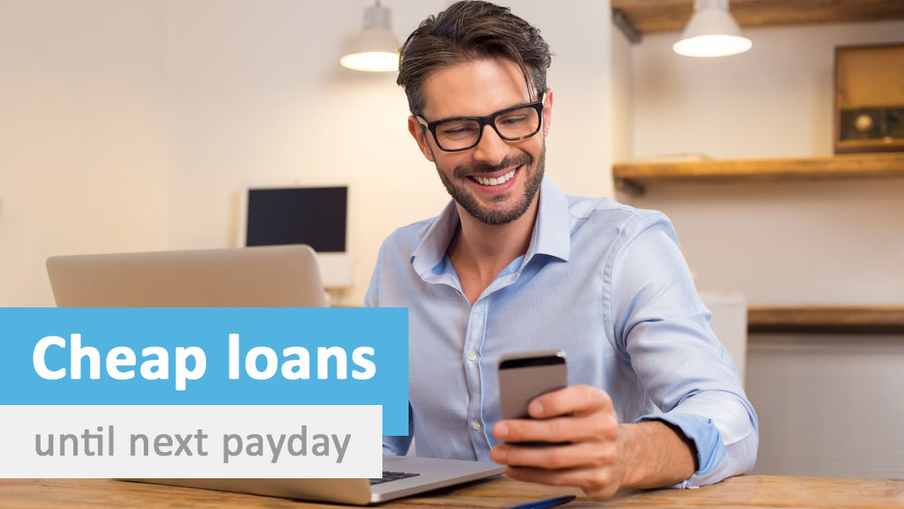 get a cheap payday loan online today