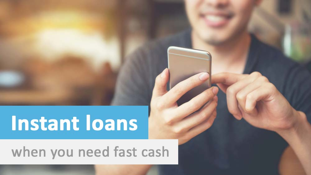 quick instant loans online