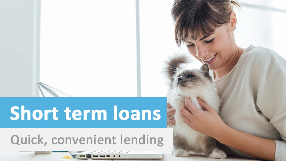 the best short term loans online